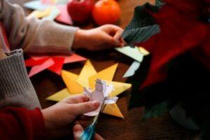 Przygotowanie do Świąt Bożego Narodzenia